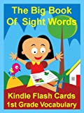The Big Book of Sight Words: 1st Grade