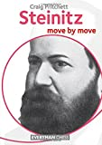 img - for Steinitz: Move by Move book / textbook / text book