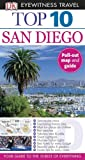 Search : Top 10 San Diego (EYEWITNESS TOP 10 TRAVEL GUIDE)