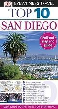 Top San Diego by Pamela Barrus