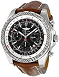 51ifOvw50UL. SL160  Breitling Mens A2536212/B814BRCT Bentley Motors Chronograph Watch