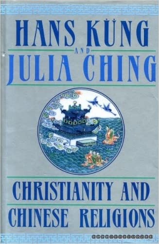 Christianity & Chinese Religions