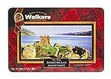 Walkers Shortbread Loch Ness and Urquhart Castle Assorted Shortbread