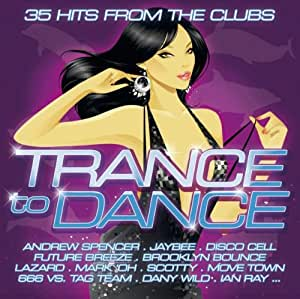 Various - Trance To Dance