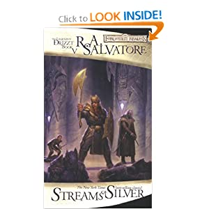 The Icewind Dale Trilogy, Part 2  - R.A. Salvatore