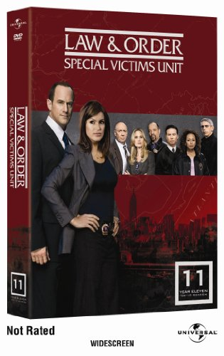 Law & Order: Special Victims Unit, Season 11