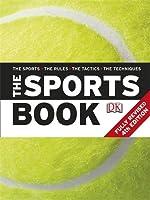 The Sports Book (Dk)