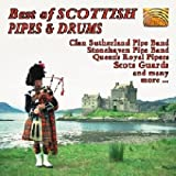 The Best of Scottish Pipes & Drums Various Artists