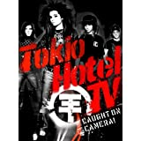 Tokio Hotel TV - Caught on Camera (Deluxe Edition)by tokio hotel