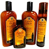 Agadir Argan Oil Innovative and Professional Hair Care Products