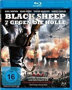 Black Sheep - 7 gegen die Hölle [Blu-Ray]
