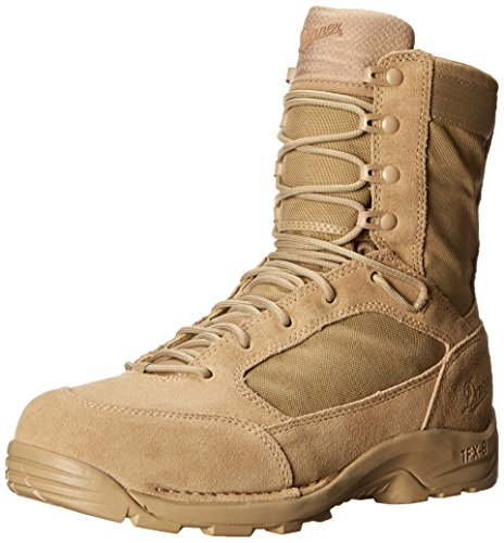 The 4 Best Military Hiking Boots Combat Boots Review 2016
