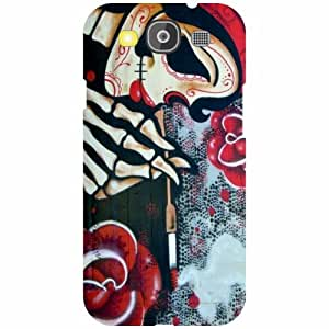 Samsung Galaxy S3 NeoG Back Cover - Matte Finish Phone Cover