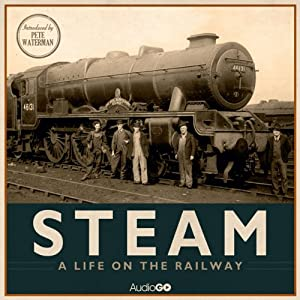 Steam: A Life on the Railway Radio/TV Program