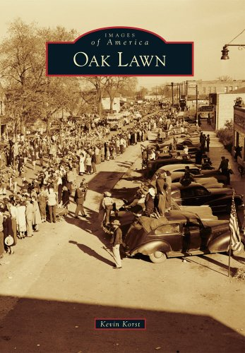 Oak Lawn (Images of America)