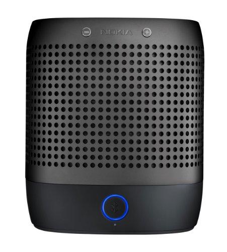 Nokia Play 360 Bluetooth Speaker -Black
