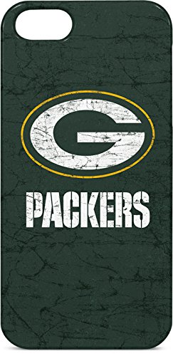 NFL Green Bay Packers Distressed inkFusion Lite Case for iPhone 5/5S from SteelerMania