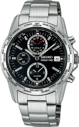 [セイコー]SEIKO 腕時計 SPIRIT スピリット SBYW001 メンズ