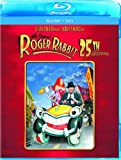 Who Framed Roger Rabbit: 25th Anniversary Edition Blu-ray Combo (Blu-ray + DVD)