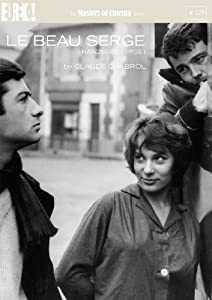 LE BEAU SERGE [HANDSOME SERGE] (Masters of Cinema) (DVD)