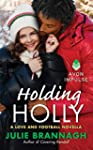 Holding Holly: A Love and Football No...