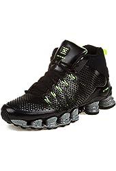 Nike Men's Shox TLX Mid SP Basketball Shoes
