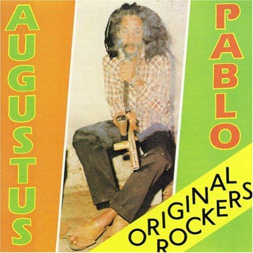 Augustus Pablo - Original Rockers - Zortam Music
