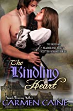 The Kindling Heart [2nd Edition] (The Highland Heather and Hearts Scottish Romance Series Book 1)