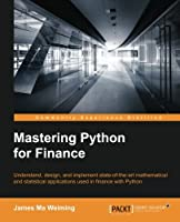 Mastering Python for Finance ebook download
