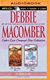 img - for Debbie Macomber Cedar Cove CD Collection 2: 44 Cranberry Point, 50 Harbor Street (Debbie Macomber's Cedar Cove Collection) book / textbook / text book