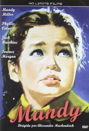 Mandy [DVD]