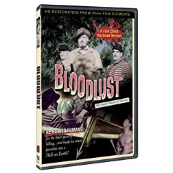 Bloodlust (Film Chest Restored Version)