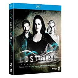 Lost Girl: Season Three [Blu-ray]