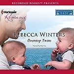 Doorstep Twins | Rebecca Winters