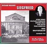 Wagner Siegfried Bayreuth 1958