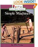 Simple Machines (Rookie Read-About Science)