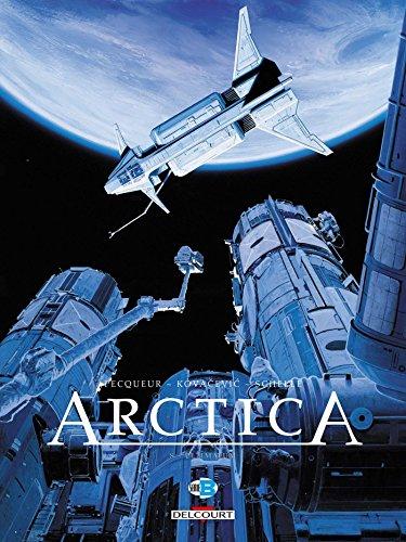 Arctica (8) : Ultimatum