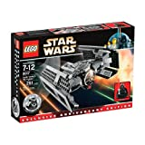 LEGO Star Wars Darth Vader's TIE Fighter (8017) ~ LEGO