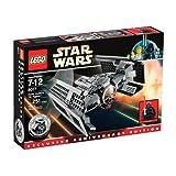 LEGO Star Wars Darth Vader's TIE Fighter (8017) ~ LEGO
