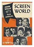 Screen World Vol 24 1973 (0517504154) by Crown
