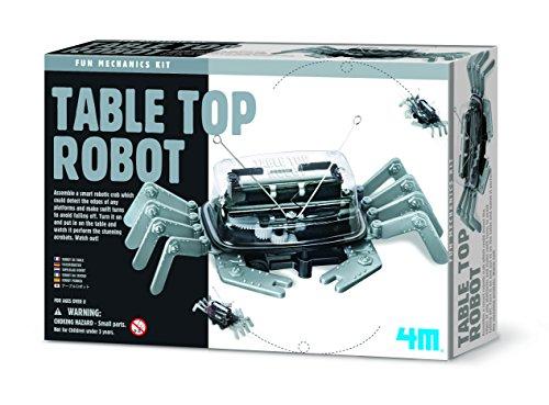 4M - Top Robot (004M3357)