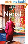 Lonely Planet Nepal Country Guide (Tr...