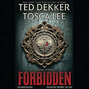Forbidden | [Ted Dekker, Tosca Lee]