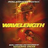 Wavelength (OST) by Tangerine Dream (2014-08-03)
