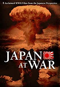 JAPAN AT WAR DVD COLLECTION