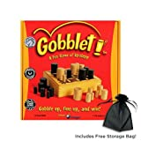 Gobblet game w/free storage bag