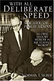 With All Deliberate Speed: The Life of Philip Elman