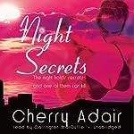 Night Secrets | Cherry Adair
