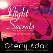 Night Secrets | [Cherry Adair]