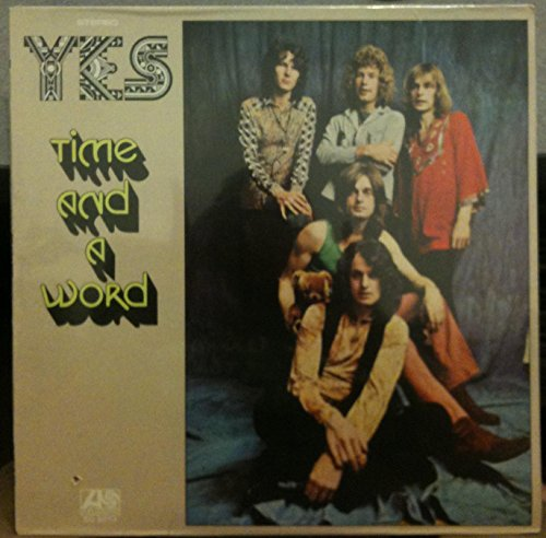 Yes - 1970Time And A Word - Zortam Music